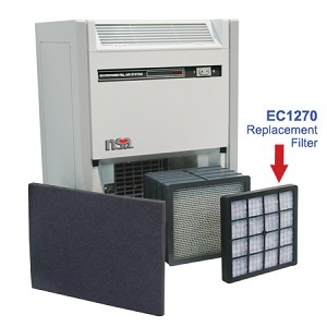EC1270 Replacement Air Filter For NSA Models 7100 & 7000