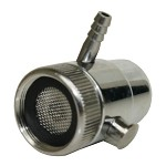 6115 Push Diverter Valve for WMfilter 50CT or the NSA 50C Water Filters. ( with conversion kit)